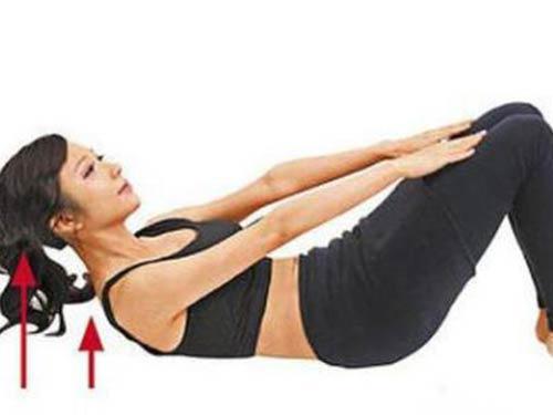 仰卧起坐能减肚子吗?减肚子最有效的运动方法大全集锦