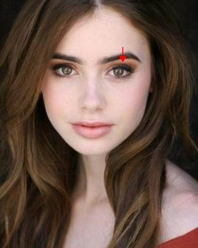 女生最漂亮的几种眼睛眼型