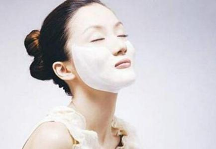 美白去斑面膜是什么成分?美白去斑面膜真的有效吗?