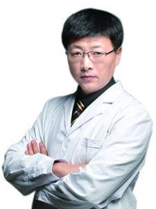 李劲良 北京柏丽医疗美容医院院长