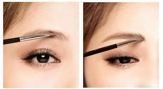 上眼皮松弛怎么办?上眼皮松弛的小方法集锦(组图)