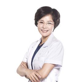 梁耀婵 北京英煌医疗美容诊所院长