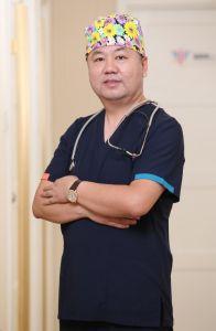 任学会 北京禾美嘉整形医院院长