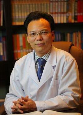 王振军 中国著名眼部整形及修复专家